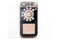 20 Retro iPhone Covers That Celebrate Vintage Tech