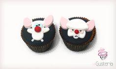 ¡Acompaña esas fechas especiales con los #cupcakes personalizados de La Gustería! Informes y pedidos: lagusteriaperu@gmail.com