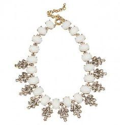 T+J Designs. Trellie loves this necklace! trellie.com
