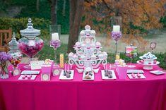 Amaranto Diseño de Eventos : Princess Party