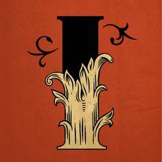 Righteous Typography by Ryan Frease | Abduzeedo Design Inspiration & Tutorials