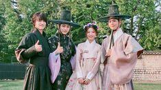Love in The Moonlight - Tamat, Park Bo Gum dan Pemain Lainnya Penuhi Janji Dengan Melakukan Ini!
