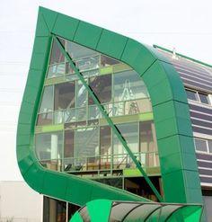 Ecofactorij, Apeldoorn