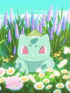 Pokemon Bulbasaur, O Pokemon, Pokemon Memes, Pokemon Fan Art, Cute Pokemon Wallpaper, Pokemon Pictures, Anime Kawaii, Digimon, Cute Drawings