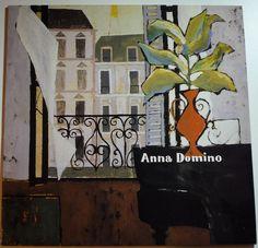 Online veilinghuis Catawiki: Anna Domino - Anna Domino * Original 1986 LP on Les Disques Du Crépuscule – TWI 600 *