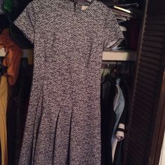 Pleated MK Dress Size2 but runs big. I'm a size 6 in dresses and thus fits perfectly. Once worn MICHAEL Michael Kors Dresses