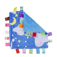 26.5*27 cm Baby Appease Towel Baby Calm Wiper Baby Towel Comforting Toy Educational Security Blanket A003