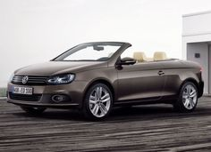 VW Eos my next car