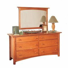 Mission Furniture, Solid Wood Furniture, Office Furniture, Nantucket, Shops, Double Dresser, Bedroom Styles, Desk Accessories, Bookcase