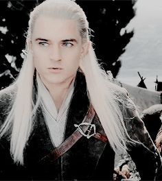 one last time #battleofthefivearmies  miss him and these films