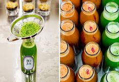 Juice Bar Roundup, HiP Paris Blog, Photo by BoJus, Bob's Cold Press