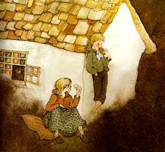 Brothers Grimm | Hansel and Gretel