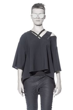 art point Fashion Brand, Ruffle Blouse, Long Sleeve, Sleeves, Collection, Tops, Women, Art, Full Sleeves