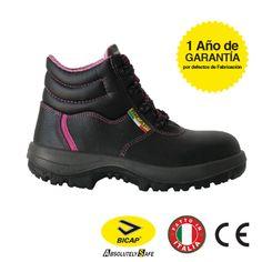 Zapatos de seguridad Zapatos dieléctricos Zapatos con puntera de acero Calzado de seguridad en Costa Rica www.diequinsa.com
