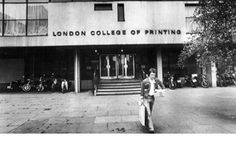 1962 - The College is renamed the London College of Printing and moves to the new campus at Elephant & Castle.  1969 - North Western Polytechnic printing department merges with LCP.  1973 – The Design and Management extension at Elephant & Castle, today known as the Design Block, officially opens.