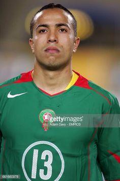 Kharja Houssine Morocco