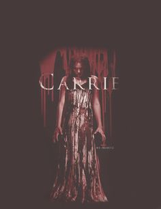 Carrie Poster 2013