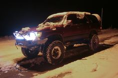 3rd Gen. T4R Picture Gallery - Page 388 - Toyota 4Runner Forum