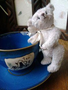 Купить Мишка тедди Леденец в интернет магазине на Ярмарке Мастеров