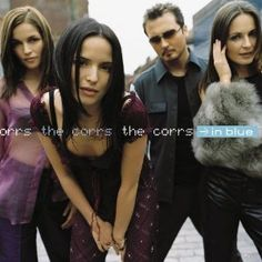 The Corrs & Their Song Breathless One of My Favorites!