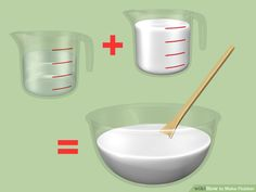 3 Ways to Make Flubber - wikiHow