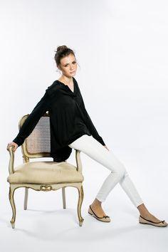 Camisa Confortable   Saas Store   Inverno/15