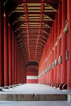 No monks, Seoul, Korea