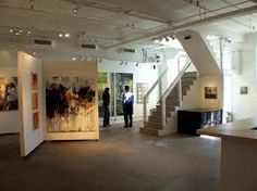 Image result for contemporary art gallery