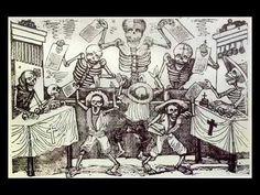 Día de Los Muertos : Day of the Dead — Photography, Art & Writing from the Classroom Skeleton Anatomy, Skeleton Art, Mexican Artists, Mexican Folk Art, Catrina Tattoo, Western Caribbean, Mesoamerican, Art Google, Art History
