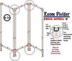 Fantastic Pvc Room Divider Best 25 Diy Room Divider Ideas On Pinterest