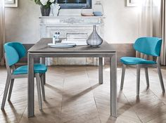 Claire Chairs by Calligaris