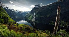 7 Sister Fjord