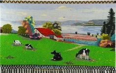 Handmade art tapestry tapestry wall mural classic ranch living room decoration paintings special offer