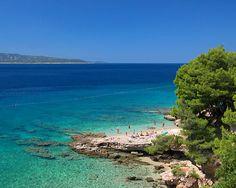 Islet near Murter, Croatia Croatian islands, Croatia