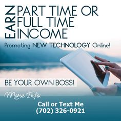 PocketFunnel Recruiter Be Your Own Boss, Text Me, New Technology, Graphics, Graphic Design, Printmaking, Future Tech