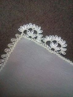 This Pin was discovered by Mel Tatting, Needle Lace, Crochet Designs, Diy And Crafts, Embroidery, Jewelry, Crochet Flowers, Lace, Tejidos