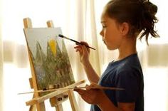 How to be the best artist you can be