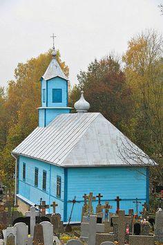 Mielnik, Podlasie, Poland | Flickr - Photo Sharing!