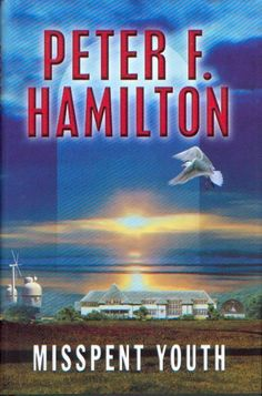 The Peter F. Hamilton series continues with a retro review, from February 20…