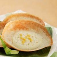 Resep Membuat Kue Serabi Durian