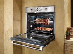 {Giveaway} Thermador Wall Oven