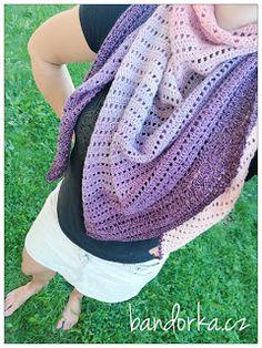 Desi, Crochet, Fashion, Moda, Fashion Styles, Ganchillo, Crocheting, Fashion Illustrations, Knits