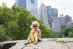 13 Ways to Entertain Kids in Central Park #FamilyTravel