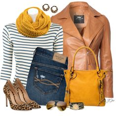 A fashion look from September 2014 featuring Edith A. Miller t-shirts, Jane Norman jackets e Abercrombie & Fitch jeans. Browse and shop related looks.