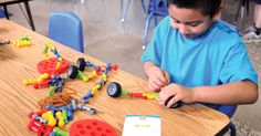 4 Ways to Bring Balance to your #afterschool program!