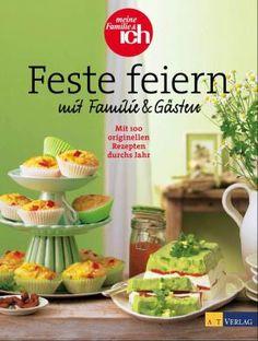 meine Familie & ich Kochbuch | Burda Foodshop