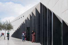 Museo Palestino,© Iwan Baan