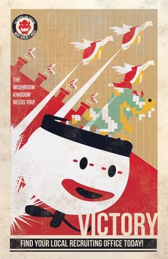 Mario Propaganda parodias guerrahttp://corcholat.com/!ywi