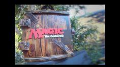 NEW 2016 Magic The Gathering Box
