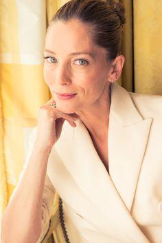Lucie de la Falaise. http://www.thecoveteur.com/lucie-de-la-falaise/